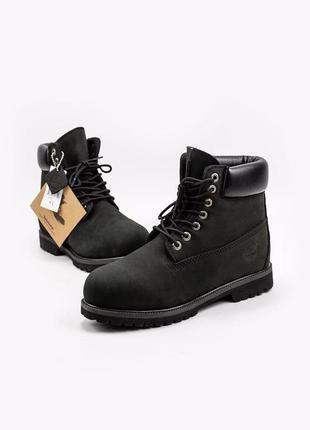 Timberland термо 🍏 зимние женские мужские ботинки тимберленд
