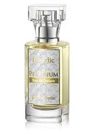 Парфюмерная вода для женщин Platinum faberlic