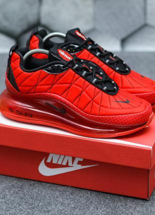 Кросівки nike air max 720 кроссовки
