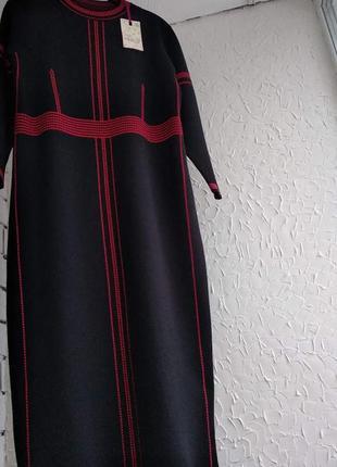 Платье размер 52-54 Турция