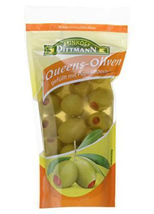 Оливки Dittmann