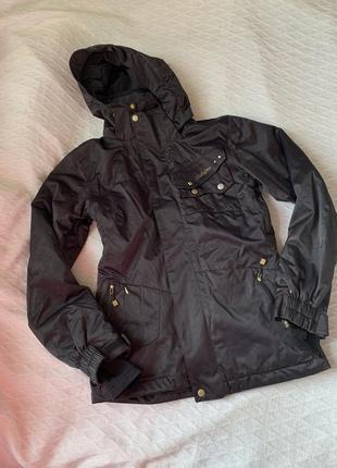 Крутая швейцарская горнолыжная куртка belowzero