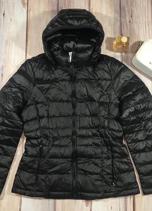 Женская куртка пуховик calvin klein - новая