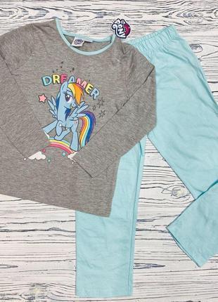 Пижама my little pony lidl