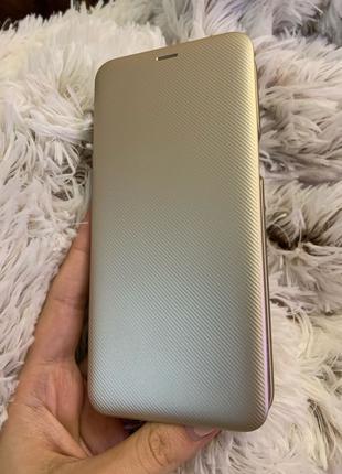 Чехол-книжка для Samsung galaxy a6