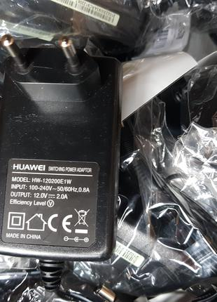 Блок Питания Huawei HW-120200E1W