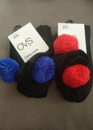 Носки ovs