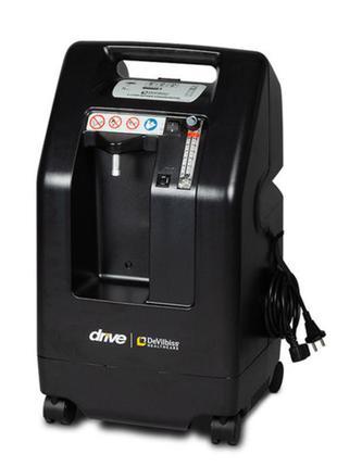Кислородный концентратор на 5 литров