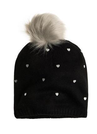 Cool club. зимняя шапка на флисе 54 см