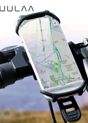 Велосипедный (универсальный) держатель мобильного телефона Kuulaa