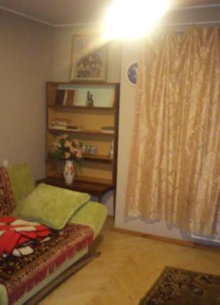 Однокомнатная квартира на м.Лыбидская.Код объекта 1164055
