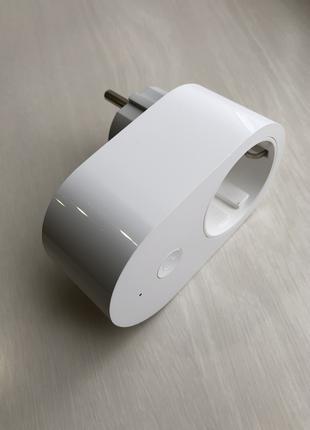 Умная розетка Xiaomi Mi Smart Plug Wi-Fi