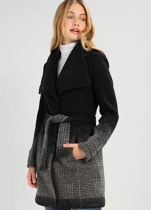 Теплое пальто khujo (куджо)