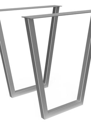 Опора для стола из металла 1044