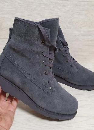 Bearpaw krista - зимние ботинки - угги на  натуральном меху - 39