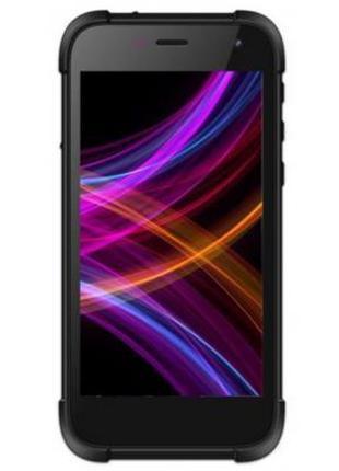 Мобильный телефон Sigma X-treme PQ29 смартфон максимально защищен