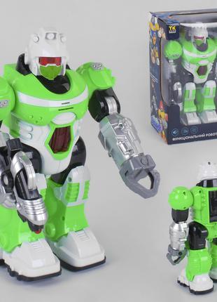 интерактивный робот бласт 0103