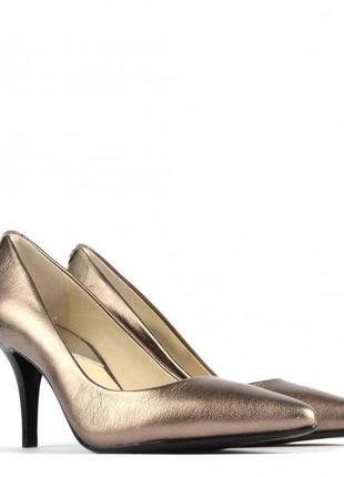 Туфли от michael kors- 41 размер