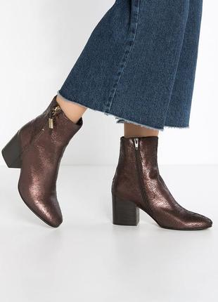 Ботинки  bruno premi. размер 38