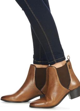Ботинки pepe jeans london,размер 41