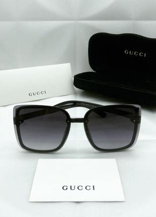 Женские солнцезащитные очки в стиле gucci 🔥топ качество