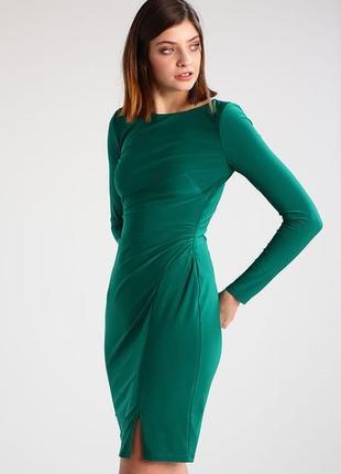 Платье -джерси от ralph lauren. размер m.