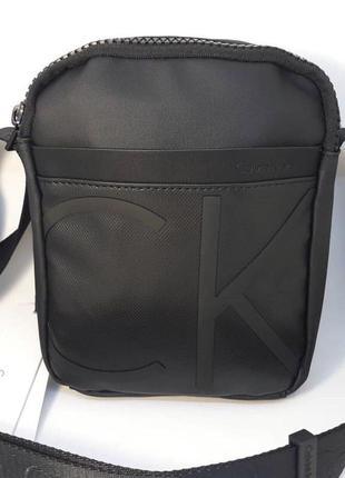💼 мужская сумка calvin klein (арт. су-001)💼