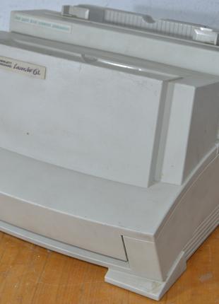 Лазерний принтер HP LaserJet 6L!