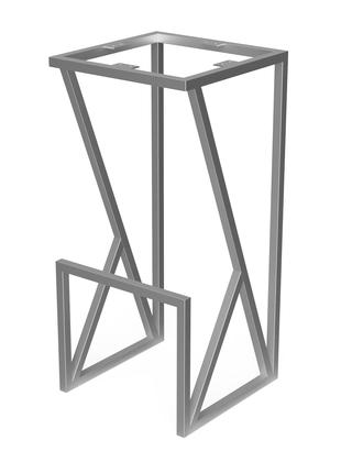 Каркас для барного табурета из металла 1090