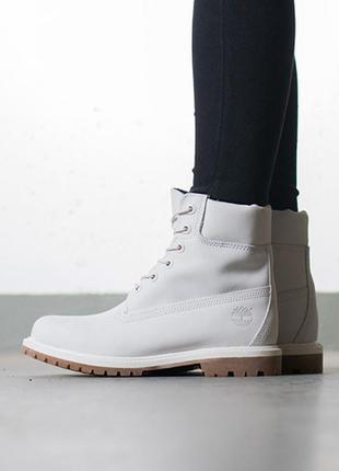 Ботинки timberland 6 inch premium boot waterproof-оригинал раз...