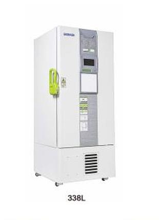 Морозильник лабораторный вертикальный низкотемпературный 338 л. -