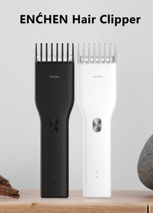 Машинки для стрижки волос Xiaomi Enchen Boost Hair Trimmer Новые!