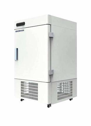 Морозильник лабораторный вертикальный -86 градусов 108 л