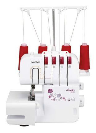Оверлок швейная машына швейна машина Оверлочная машина Brother...