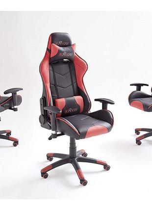 Кресло стул крісло Игровое геймерское MC Racing Gaming Chair