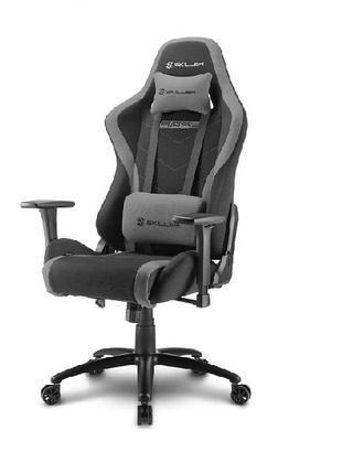 Кресло стул крісло Игровое геймерское Sharkoon Skiller Sgs2