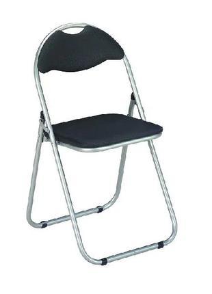 Кресло стул крісло Металлические складные стулья HAKU, 6 предм...