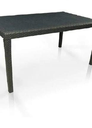 Садовый столик стол стіл Saturnia,220 x 90 см