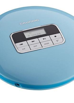 Програвач CD- плеєр проигрыватель компакт-дисков Grundig CDP 6600
