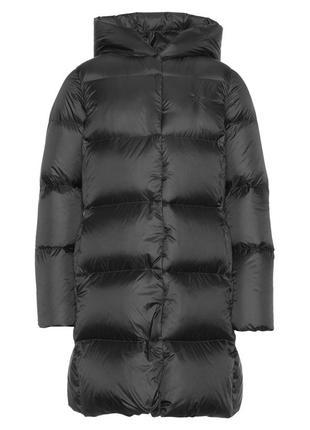 Пуховое пальто, пуховик  ralph lauren. размер с