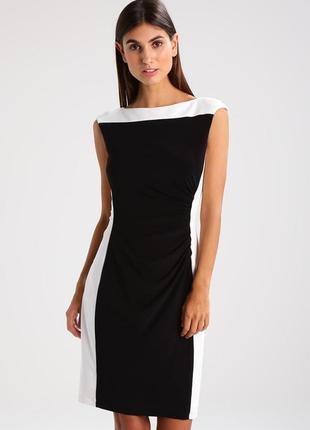 Платье -джерси от ralph lauren