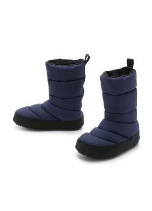 Стеганые ботинки marc by marc jacobs .39 и 40
