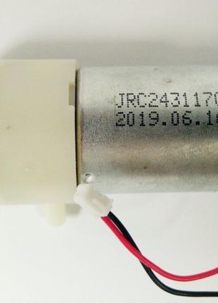 Электрический воздушный вакуумный насос 6 В