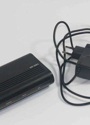 Аналоговый SIP VoIP голосовой шлюз адаптер SIP-GW3