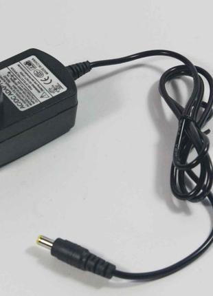 Адаптер Блок питания 24 V Вольт, 1 A постоянный