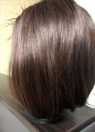 Новый натуральный реалистичный  детские славянские волосы 40с
