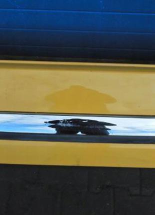 Капот для Fiat 500, четверть, двери, крышка бу из Европы