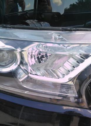 Крышка Ford Ranger, четверть, крылья, фары  под заказ из Польши