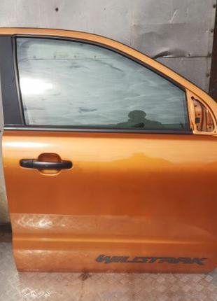 Двери для Ford Ranger. Бампер, фары, крылья, крышка