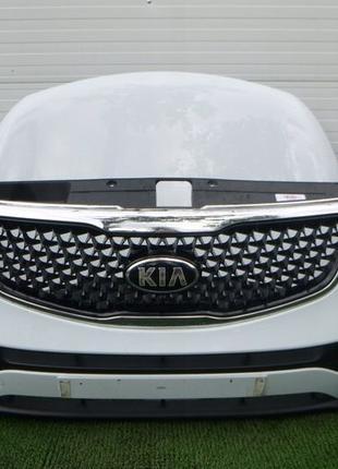 Дверь для KIA Sportage, крылья, капот, фары под заказ из Польши